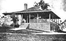 1899 Clubhouse