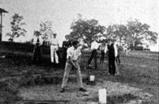 1900 First Tee