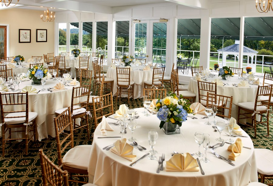 Café Louise At Indian Hill Country Club